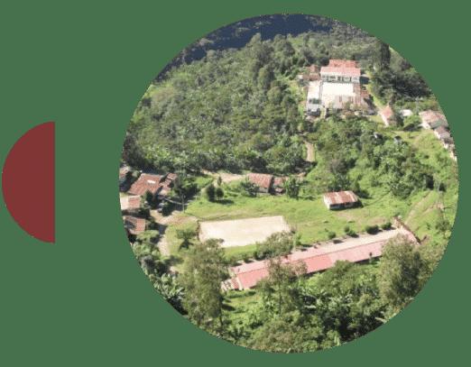 Finca Magnolia Miramar Quetzaltenango Guatemala