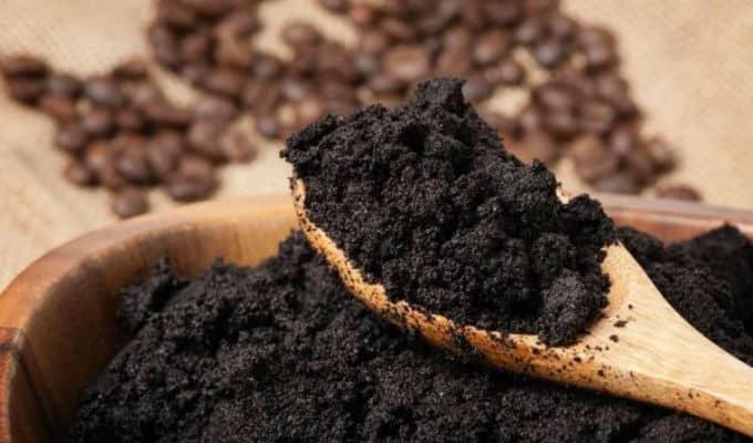 Residuos-Café