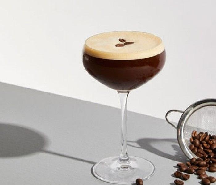 Copa espresso Martini