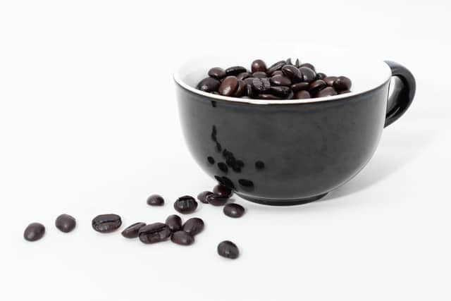 Tueste Dark Roast